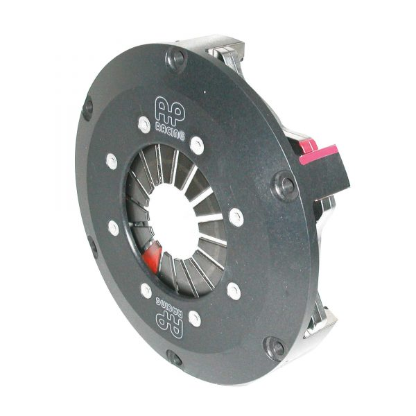 "7.25"" Formula 3 Lug drive clutch cover for Midget and Sprite"