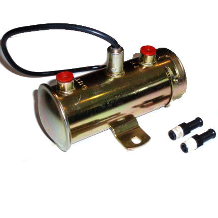 4psi fuel pump