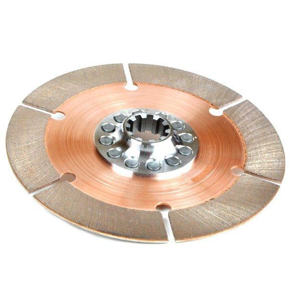 7.25″ Formula 3 clutch plate for Midget or Sprite
