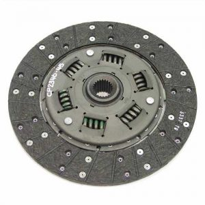 "7.5"" heavy duty Rally clutch cover ( Helix )"