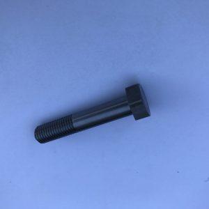 Clutch fork pivot bolt