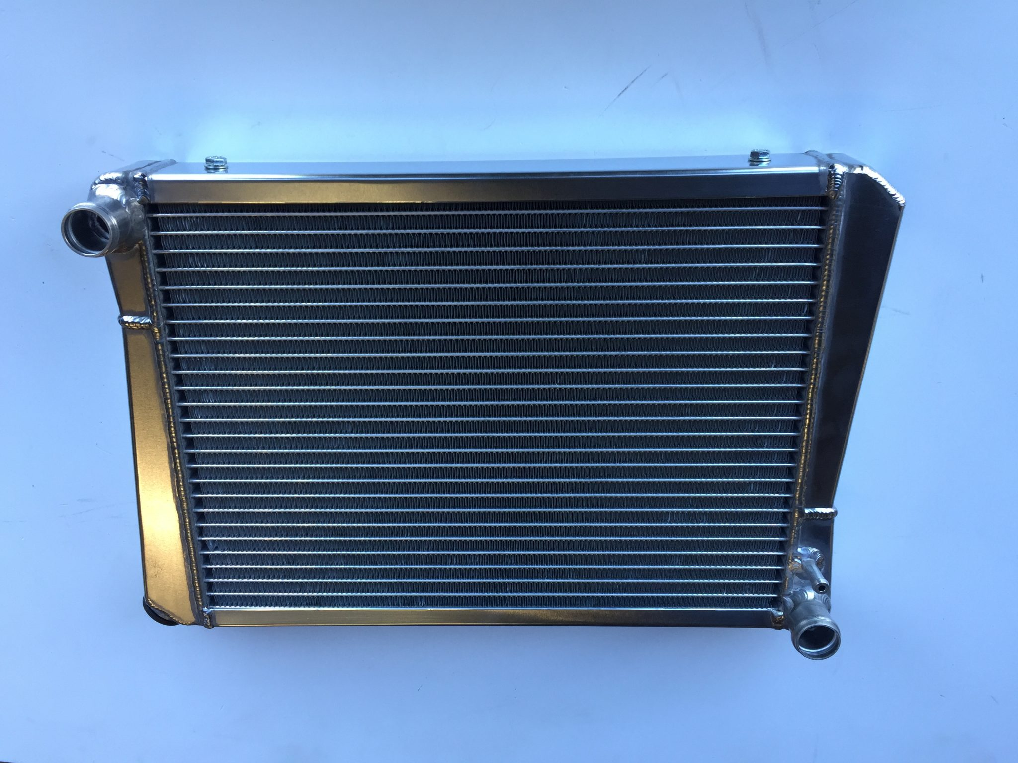 Post mg midget radiator sexy