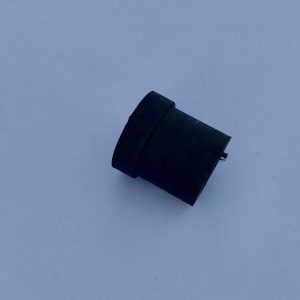 MG Midget and Austin Healey Sprite rubber rear shackle bush