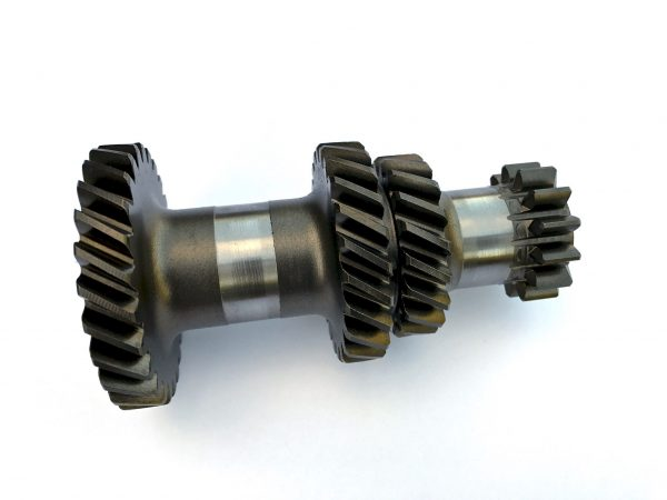 Helical lay gear for MG Midget or Austin Healey Sprite