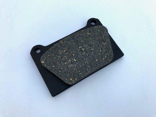 MG METRO front brake pads