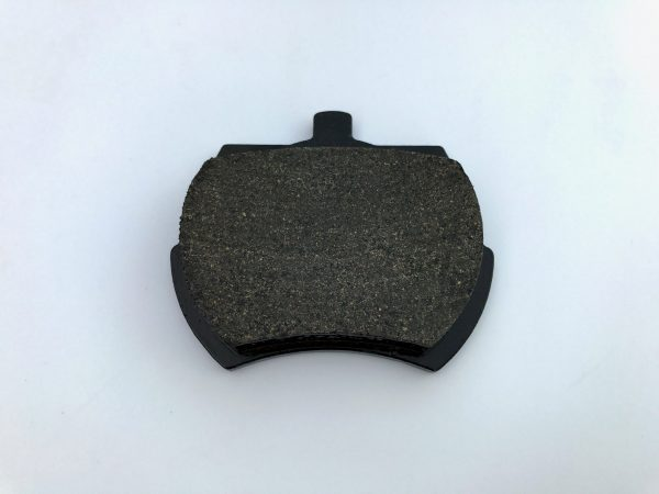 MG Midget and Austin Healey Sprite front competition brake pads