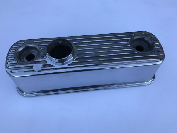 MG Midget and Austin Healey Sprite alloy rocker cover