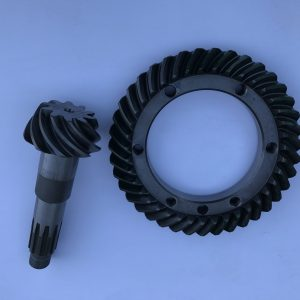 MG Midget and Austin Healey Sprite 4.2:1 crown wheel and pinion
