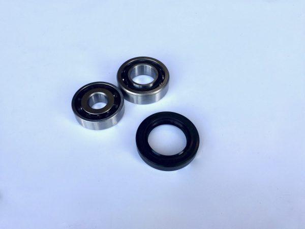 MG Midget and Austin Healey Sprite front wheel bearing kit