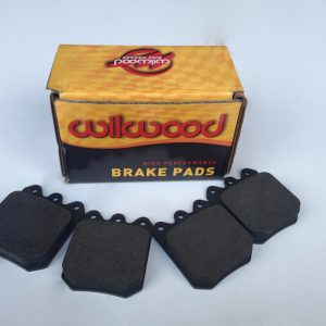 Willwood Smart pads