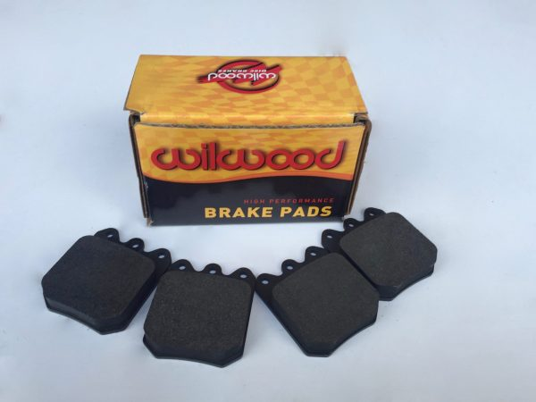 Willwood Smart pads