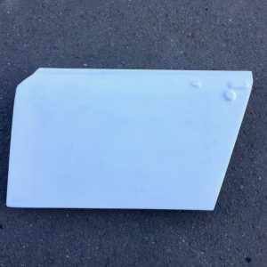 Midget or Sprite 1275cc fibreglass door