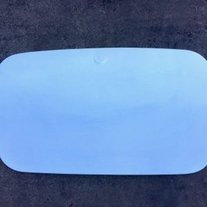 Midget or Sprite single skin boot lid