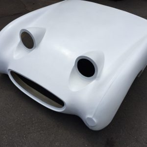 GRP Body Panels
