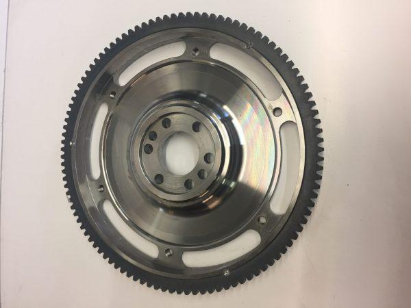 MG Midget and Austin Healey Sprite lightweight steel flywheel for F3 clutch