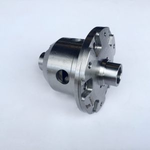 MG Midget and Austin Healey Sprite Limited Slip differential -plate type