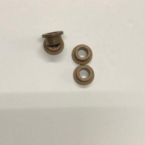 MG Midget and Austin Healey Sprite Negative Camber Trunnion Bush Set