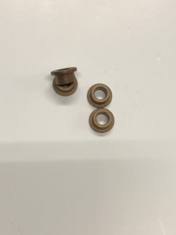 MG Midget and Austin Healey Sprite Negative Camber Trunnion Bush Set