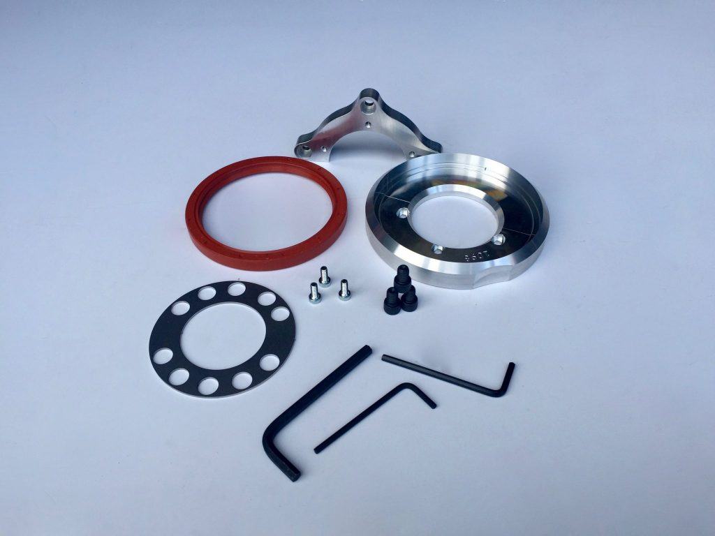 Rear main oil seal kit