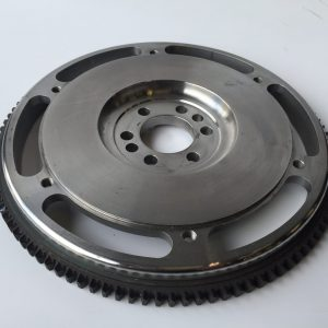 MG Midget and Austin Healey Sprite Steel Flywheel for 7.5 Inch clutch including starter ring