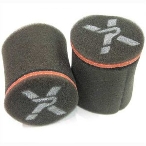 Pipercross air filter socks (Pair)