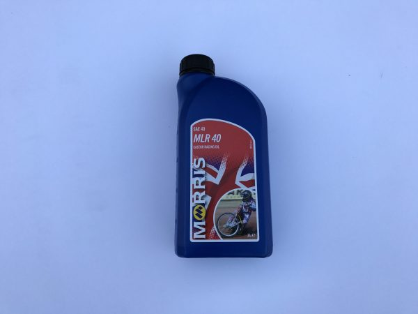 One litre bottle of R40 Racing Engine Oil