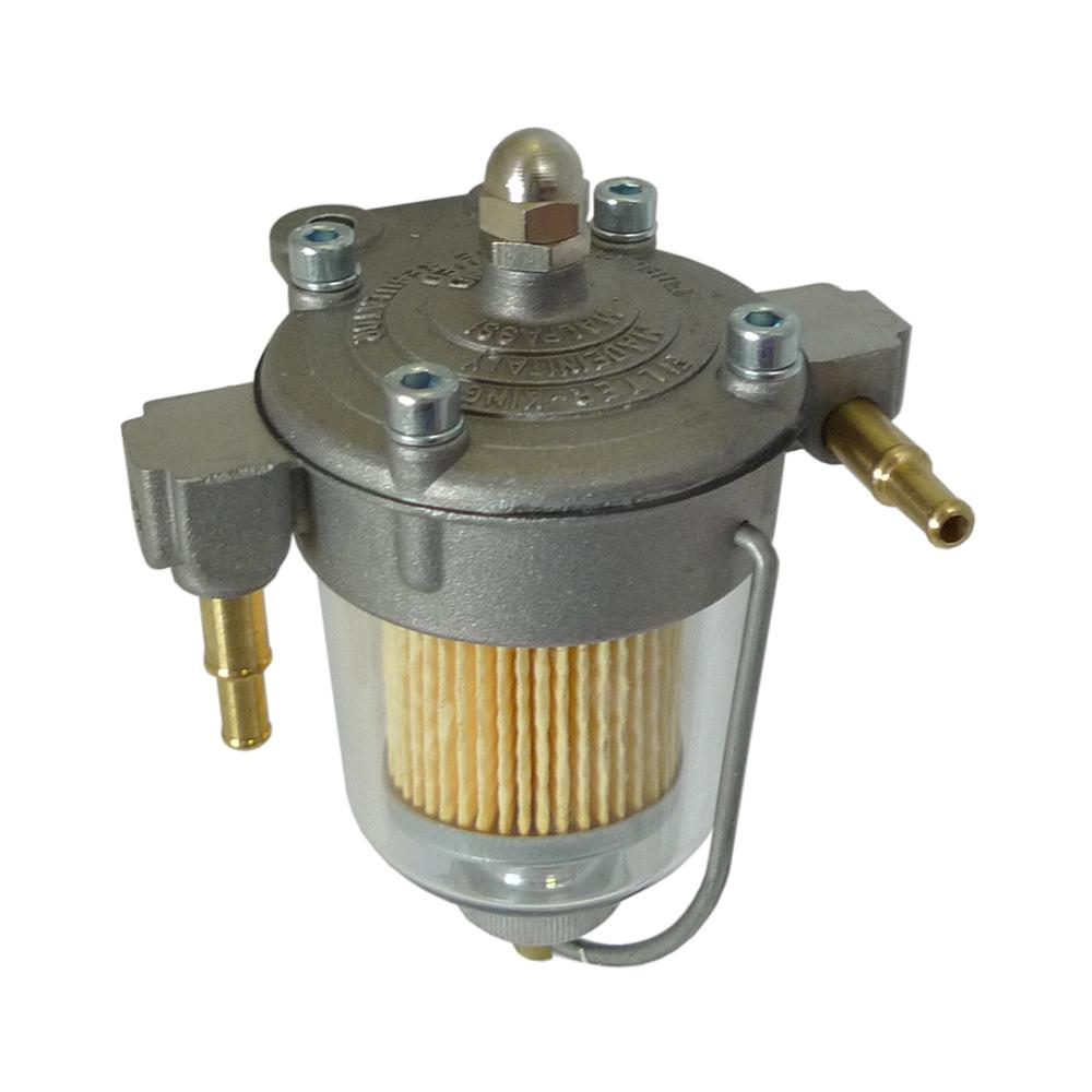Filter king fuel regulator