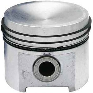 MG Midget std piston